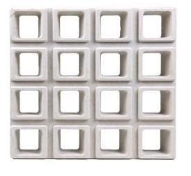 16 furos 40x44